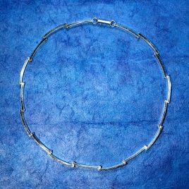 Halsband Tumstock
